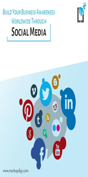 Social Media Profile Technique