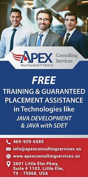 Apex Consulting Service