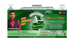 Pakistan Independence Day 2021