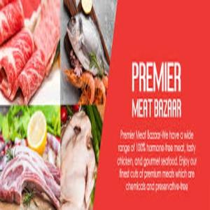 PREMIER MEAT BAZAAR