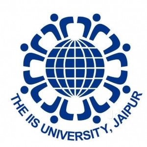 IIS University -  Best Girls University in Jaipur