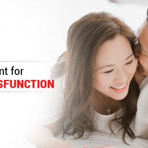 Treatment for Erectile Dysfunction
