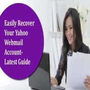 When can I recover my Yahoo account?
