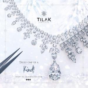 Tilak Jewelrs