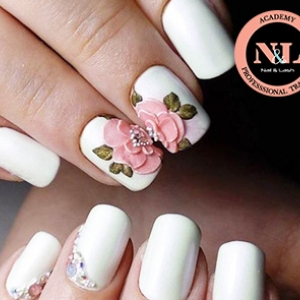 The Future of Nail Art & Beauty Industry