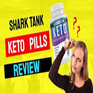 Did 'Shark Tank' Support a Keto Weight Loss Dietary supplement?