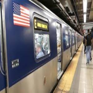 E-Trains