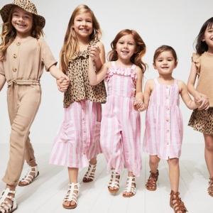 Why Should You Buy Quality Brands For Kids' Clothing?