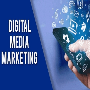 What is Digital Media Marketing?