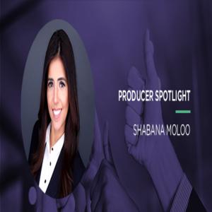 SHABANA MOLOO