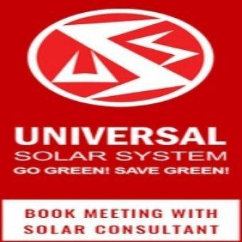 Universal solar systems