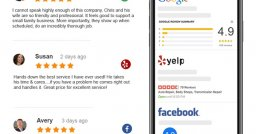 How To Get More Reviews & Ratings On Facebook? - Zurvia Review App