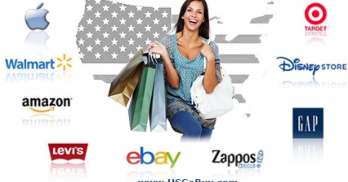USA Online Shopping International Shipping