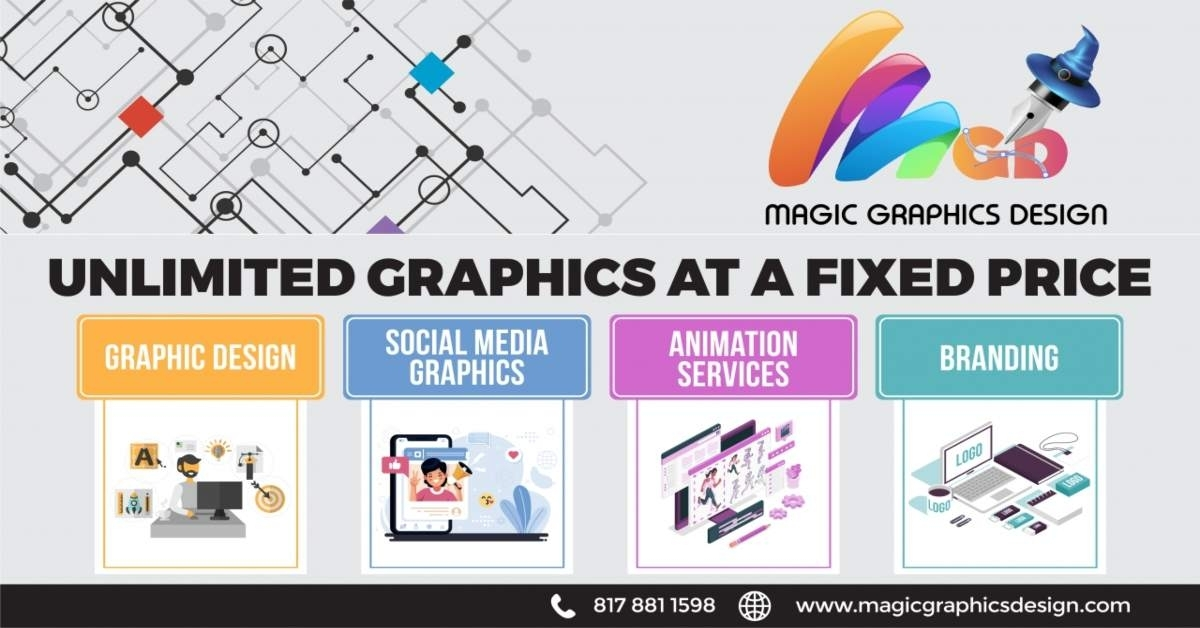 Magic Graphic Design