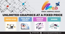 Magic Graphic Design