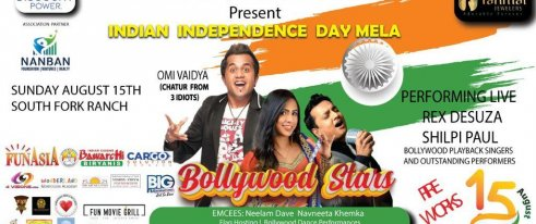 INDIAN INDEPENDENCE DAY MELA