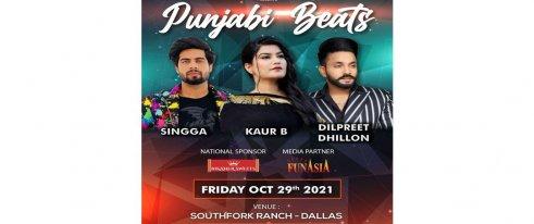Punjabi Beats