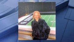 The widow of legendary Dallas Cowboys coach Tom Landry passed away