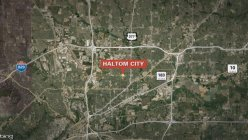 The woman killed outside the Haltom City apartment was a food delivery driver