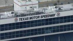 Denton County coming up with a mega vaccination hub at Texas Motor Speedway