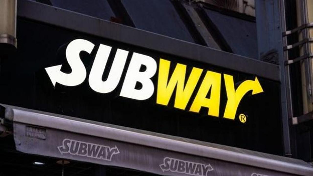 Subway accused of committing footlong fraud by selling fake tuna