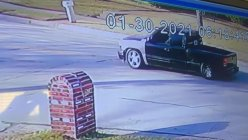 Arlington Police looking for a hit-and-run driver who fatally struck the 80-year-old man