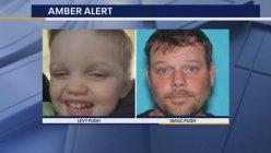 Amber Alert released for Missing 2-year-old Celina boy canceled after he was found safe