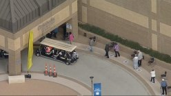 All New vaccine hub at Methodist Dallas running smoothly, mayor says