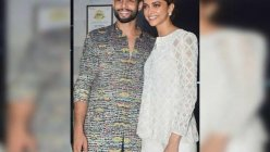 Siddhant Chaturvedi was nervous about sharing screen space with Deepika