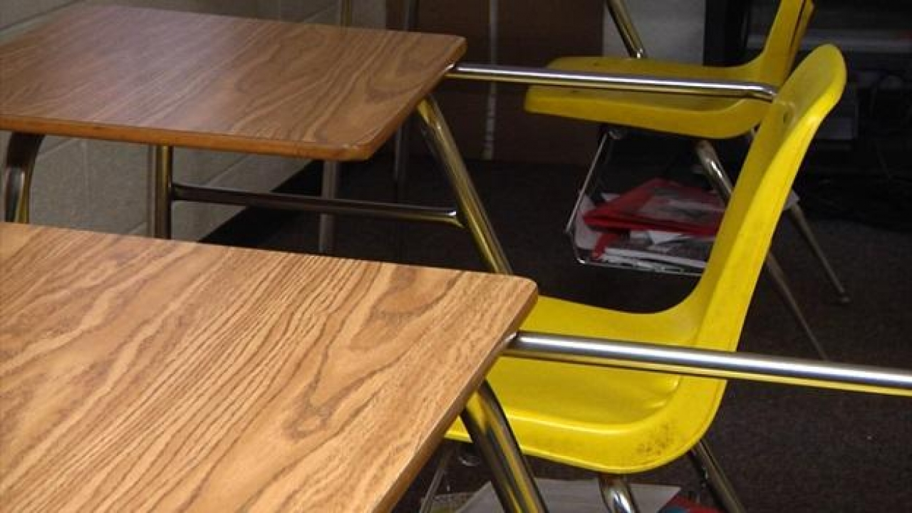 School districts all set for winter weather expected to hit North Texas