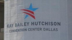 Kay Bailey Hutchison Convention Center to offer shelter to homeless people