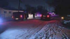 Four people hospitalized after Fort Worth carbon monoxide incident