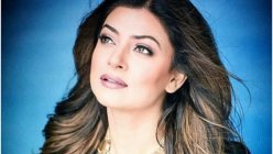 Sushmita Sen always wanted to try diverse roles