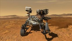 Touchdown confirmed! NASA's Perseverance rover, the biggest and most advanced rover lands on Mars