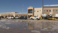 North Texas school districts cancel classes next week due to damaged buildings
