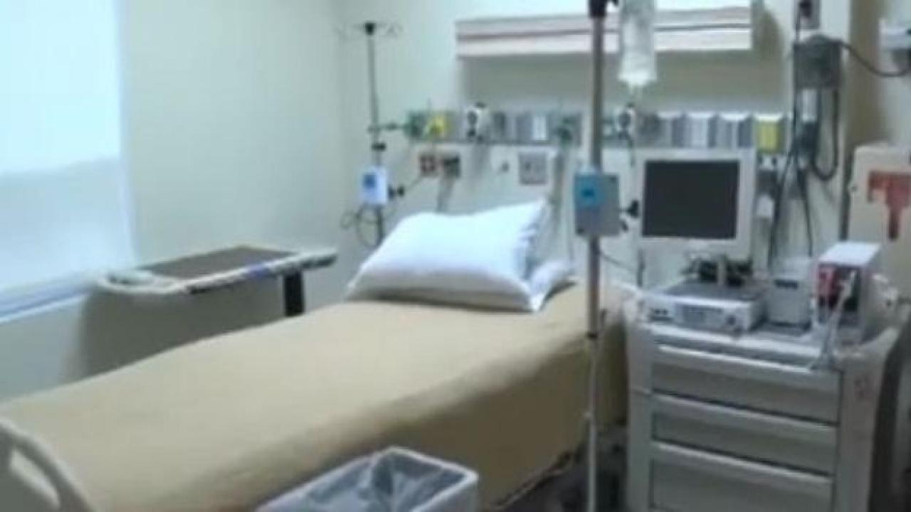 Dallas' hospital Rehab program focuses on so-called COVID-19 long haulers