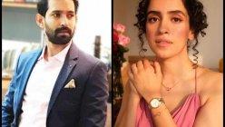 Sanya Malhotra and Vikrant Massey all set to begin shooting for 'Love Hostel'