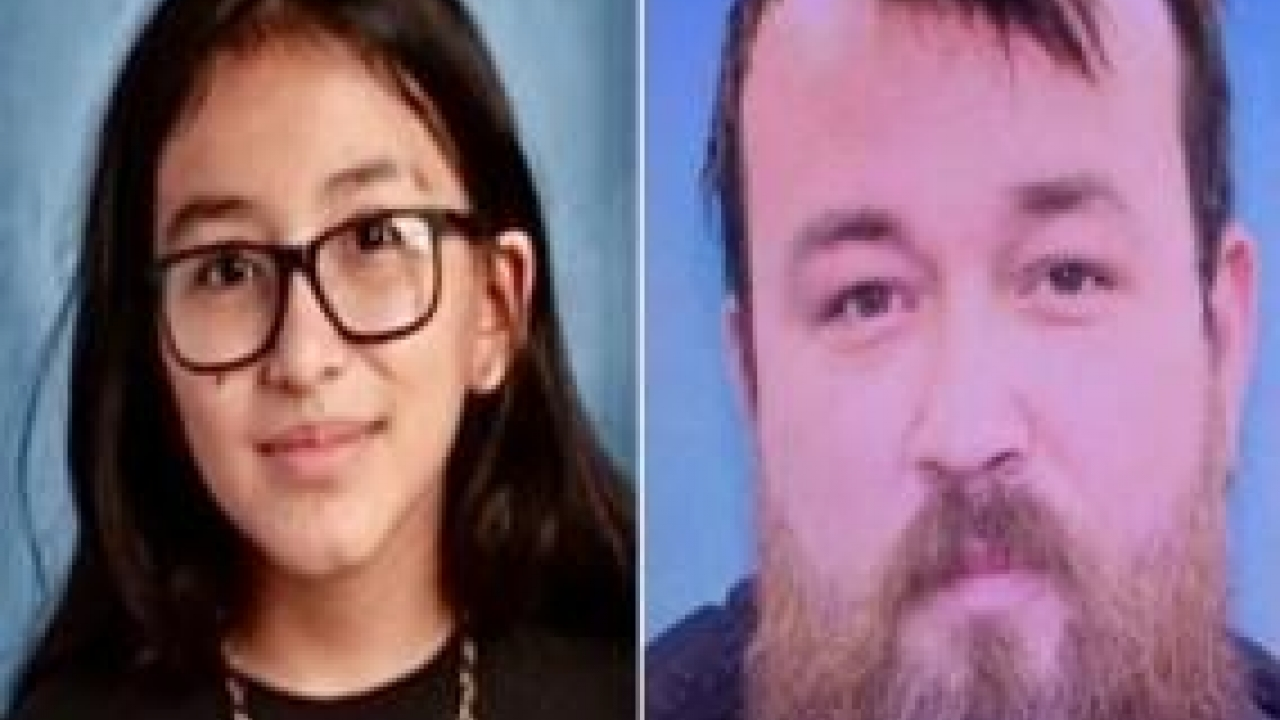 10-year-old Carrollton girl missing after officers found her mother dead