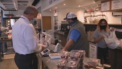 Kroger, Target, and other businesses to keep mask mandatory for Texas shoppers