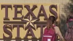 Texas State awarded $1.5M to help 1000 former students help to complete degrees