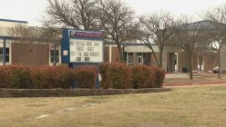 Plano middle school student family believes that their son was the victim of a hate crime.