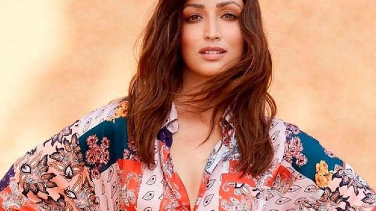 Yami Gautam commenced shooting for her upcoming thriller 'A Thursday'