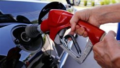 U.S. price of regular-grade gas jumped 25 cents a gallon over the past three week