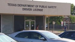 Texans need to renew their vehicle driving license by April 14