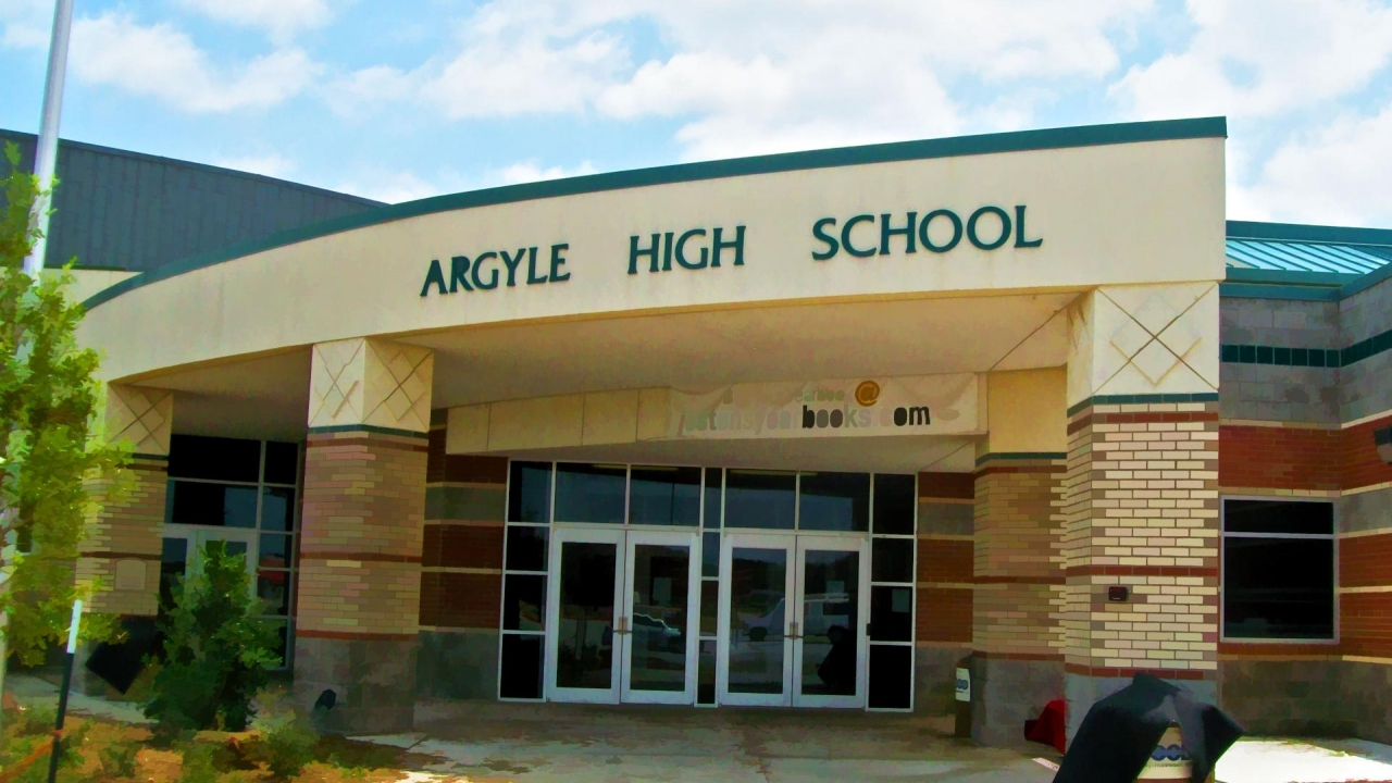 Argyle ISD to keep mask mandatory for the rest of the school year