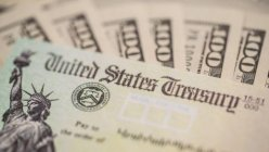 Stimulus checks of $1,400 could hit bank accounts this weekend