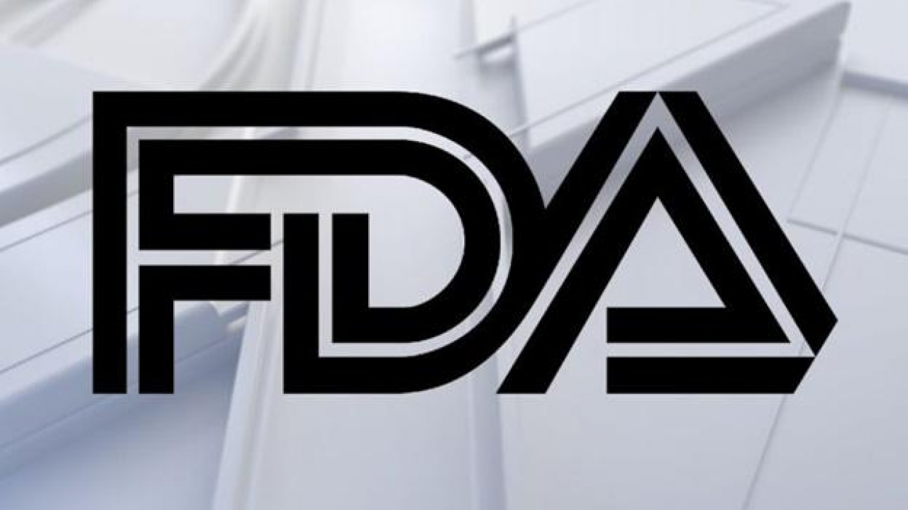 FDA warns not to drink Real Water's alkaline water after several reports of liver damage