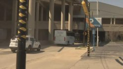 1,500 unaccompanied teens now being housed at Dallas convention center