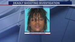 Dallas Police officer identified the suspect in PrymeBar Dallas shooting case