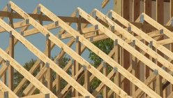Dallas home builders running into higher costs because of a shortage in supplies